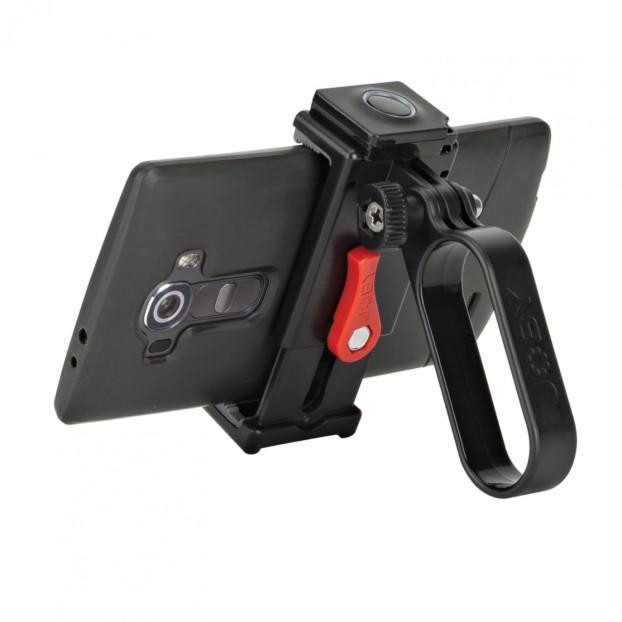 Joby GripTight POV Kit Black