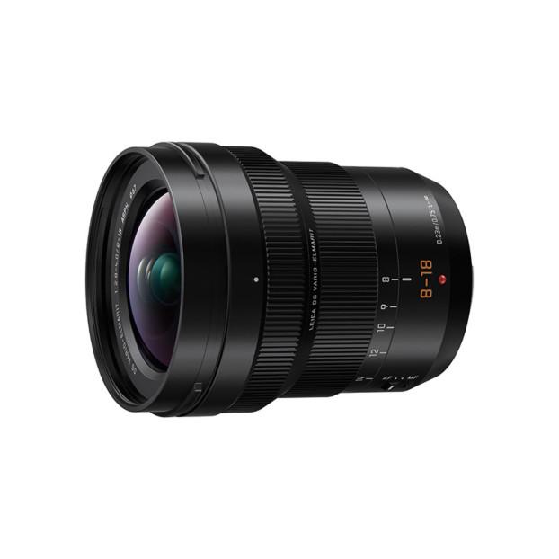 Panasonic Leica DG Vario Elmarit 8-18mm F2.8-4.0 ASPH.