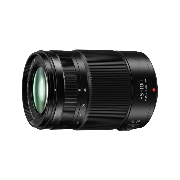 Panasonic Lumix G X Vario 35-100mm F2.8 II Power O.I.S.