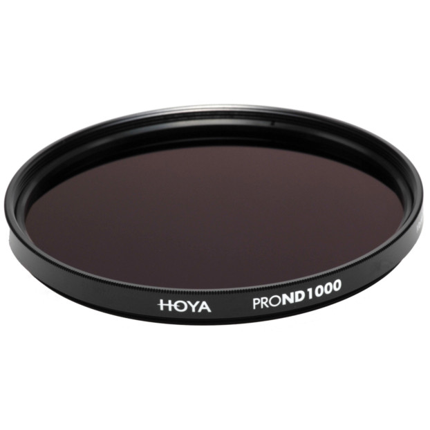 Hoya 55mm ND1000 PRO Filter