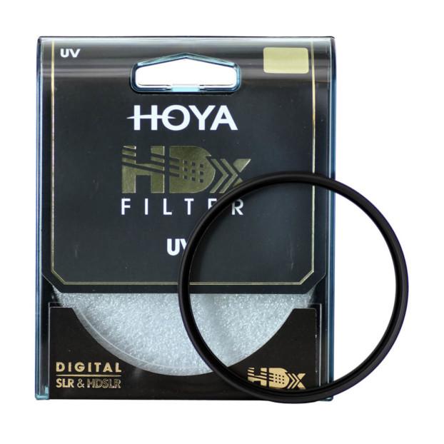 Hoya 62mm HDX UV Filter