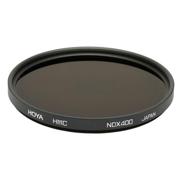 Hoya 49mm NDX400 HMC Grijsfilter
