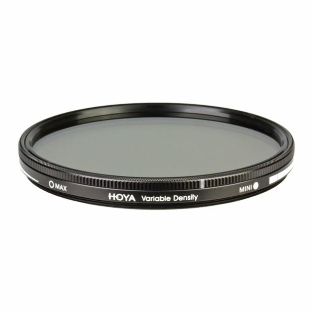 Hoya Variabel ND Filter | 55mm