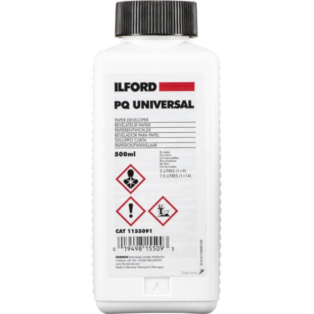 Ilford/Harman PQ Universal Ontwikkelaar - 1 L