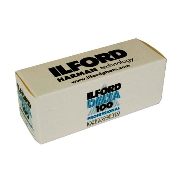 Ilford/Harman DELTA 100 PROF. 120