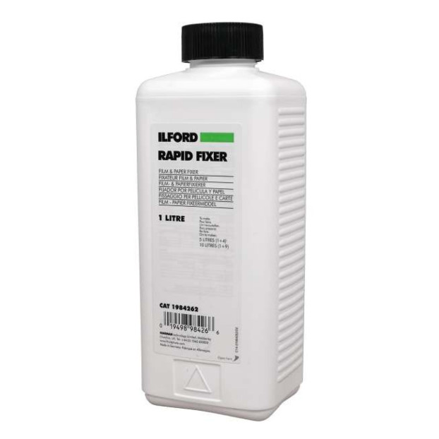 Ilford/Harman Rapid Fixer 1 L