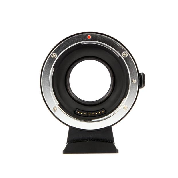 Viltrox EF-M2  II EF naar MFT Autofocus Lens Mount Adapter Occasion 9905