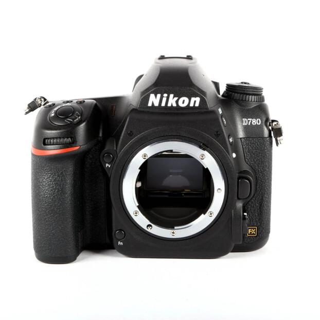 Nikon D780 Body Occasion 9355