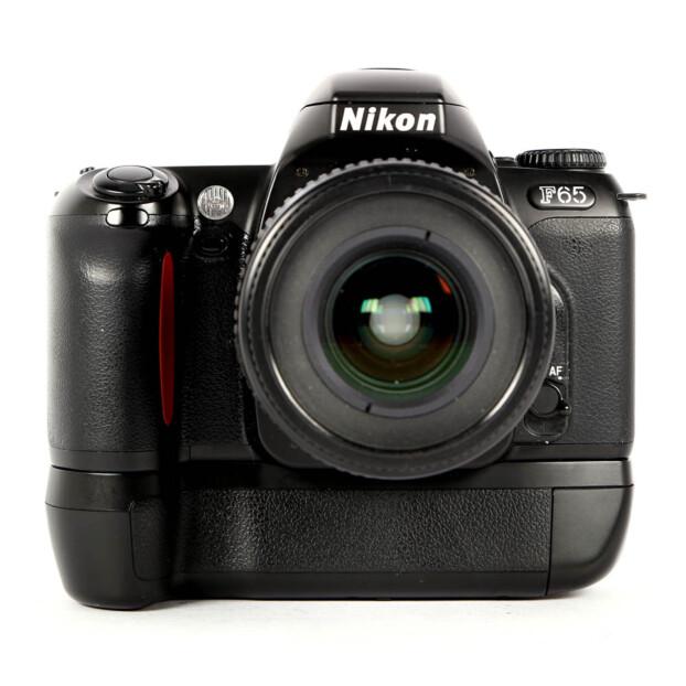 Nikon F65 + 35-80mm F4-5.6 Occasion 9716