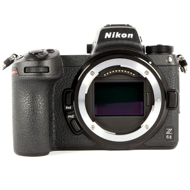 Nikon Z6 II Body Occasion 6461