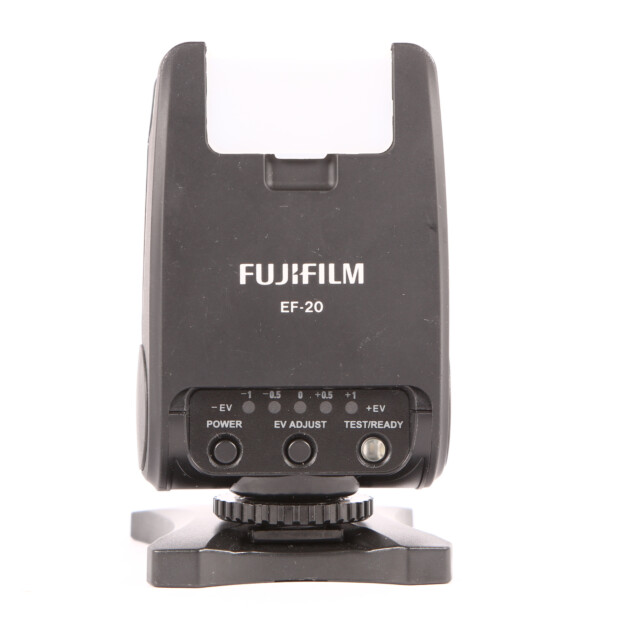 Fujfilm EF-20 Flitser Occasion 9799
