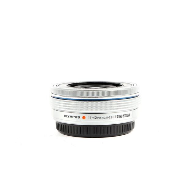 Olympus M.Zuiko Digital ED 14-42mm f/3.5-5.6 MFT Occasion 9993