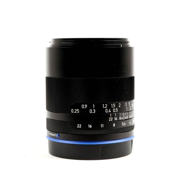 Zeiss Loxia 21mm f/2.8 Biogon T* Sony FE Occasion 9997