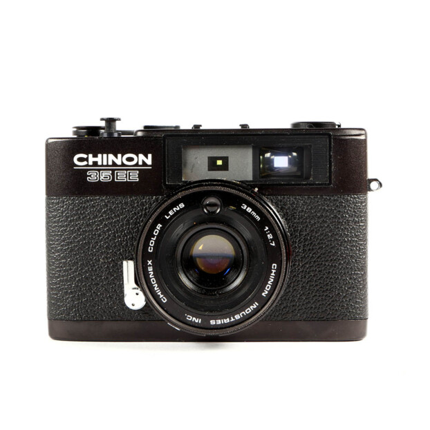 Chinon 35EE Occasion 6498