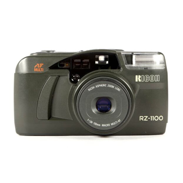 Ricoh RZ-1100 Occasion 9725