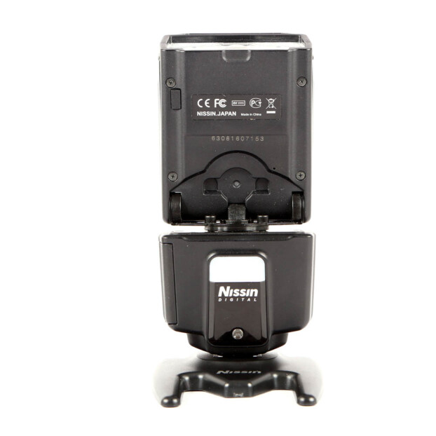 Nissin i40 voor FujiFilm Occasion 9802