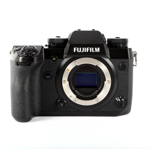 Fujifilm X-H1 Body Occasion 9358