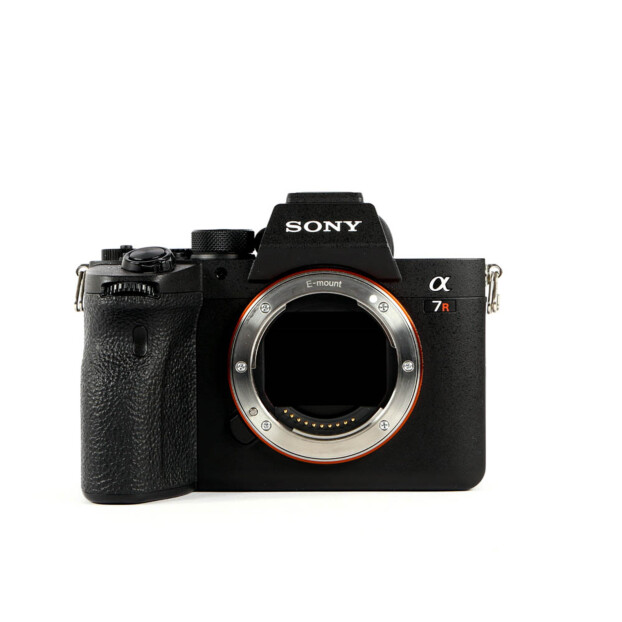 Sony A7R mark IV Body Systeemcamera Occasion 6419