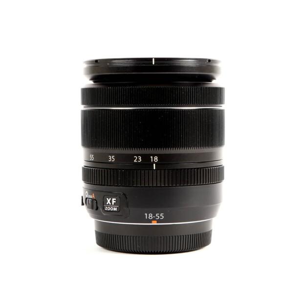 Fujifilm Fujinon XF 18-55mm F2.8-4.0 R LM Occasion 9583