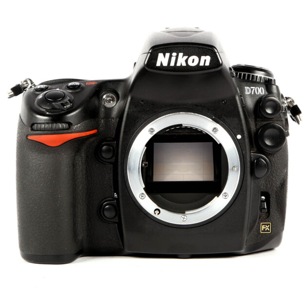 Nikon D700 Occasion 9830