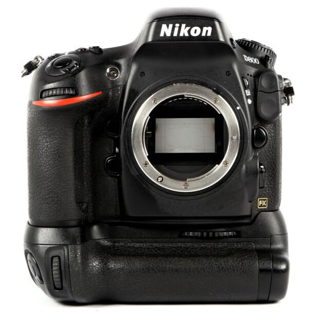 Nikon D800 Occasion 9831