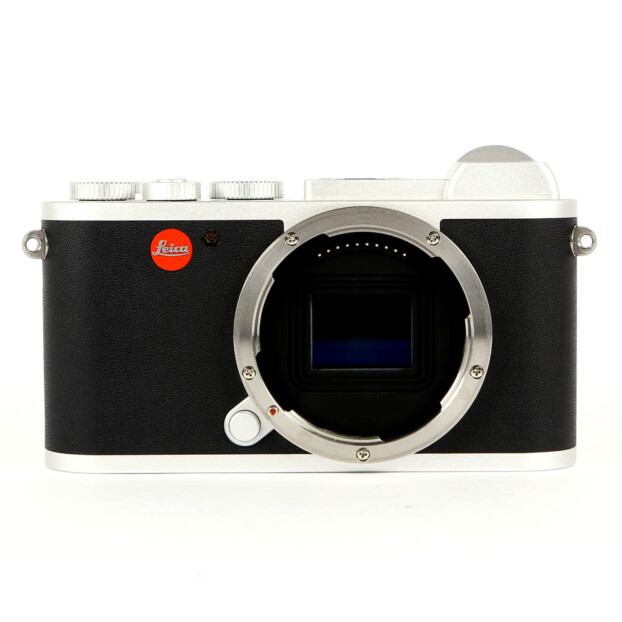 Leica CL Body Zilver 19300 Occasion 6428