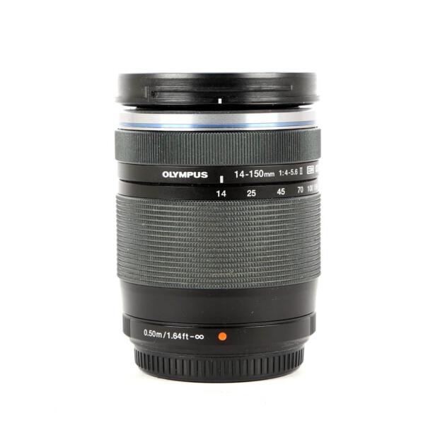 Olympus M.Zuiko Digital 14-150mm F/4-5.6 ED II