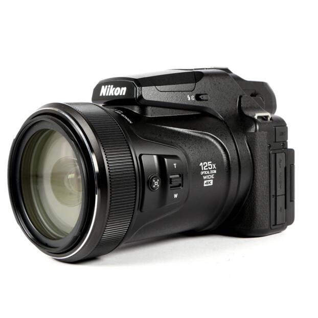 Nikon P1000 Occasion 9837