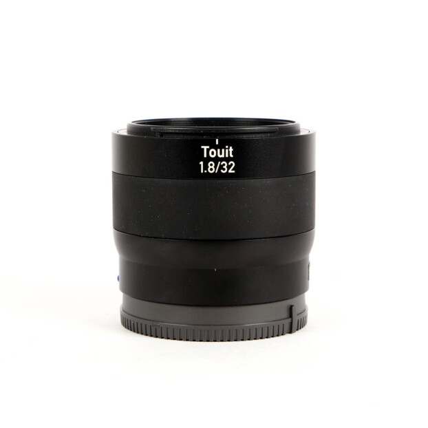 Zeiss Touit 32mm f/1.8 | Sony E Occasion 9428