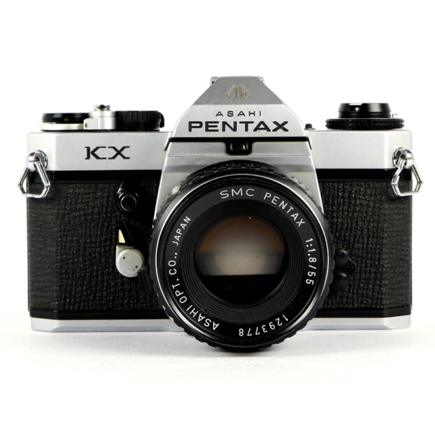 Pentax KX + 55mm F/1.8 Occasion 6443