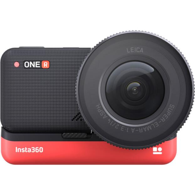 Insta360 One R | 1-Inch Edition