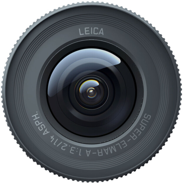 Insta360 One R | 1-Inch Wide Angle Lens Mod