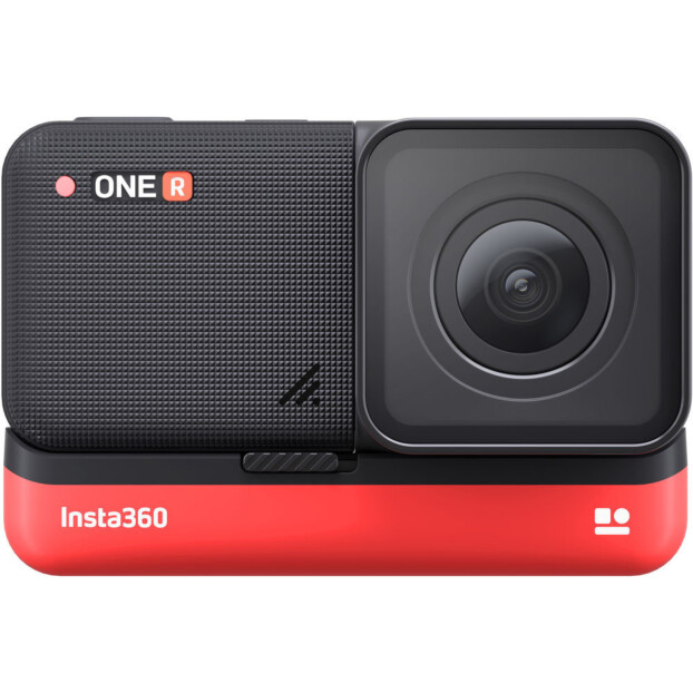 Insta360 One R | 4K Edition