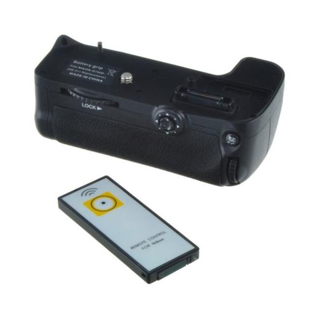 Jupio MB-D11 Battery Grip voor Nikon D7000