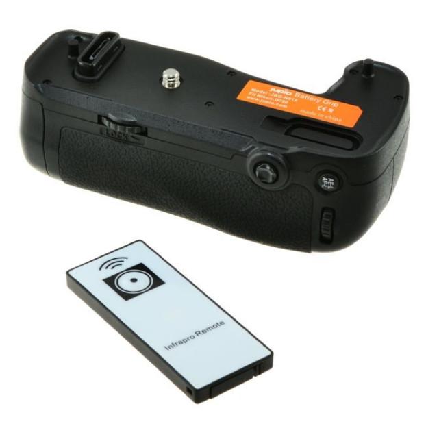 Jupio MB-D16 Battery Grip voor Nikon D750