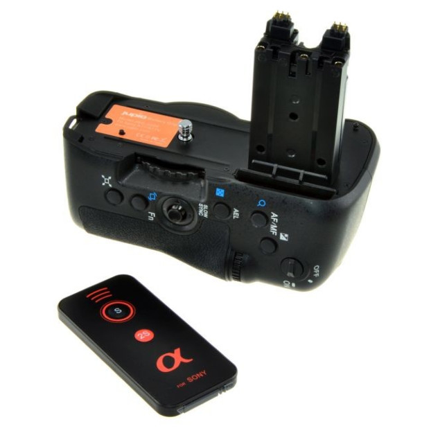 Jupio Battery Grip for Sony A77/ A77V/ A77II