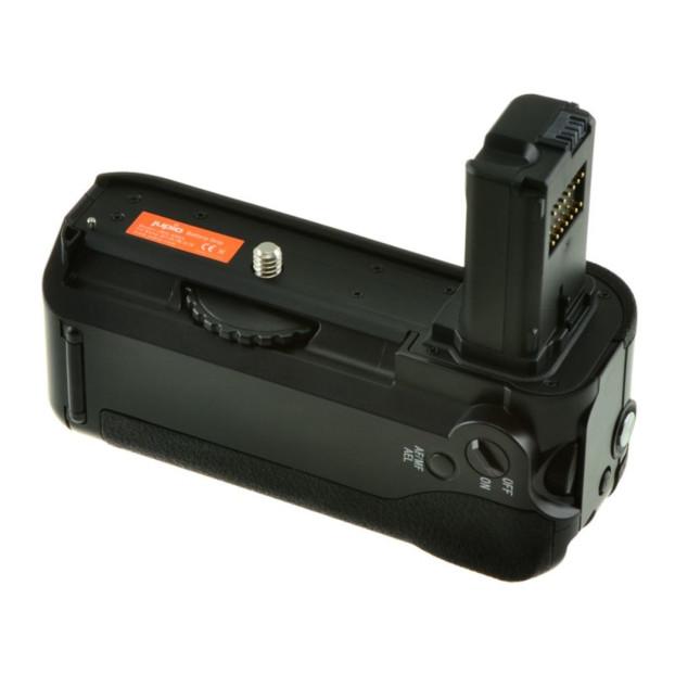 Jupio Battery Grip for Sony A7 / A7R / A7S (VG-C1EM) JBG-S005