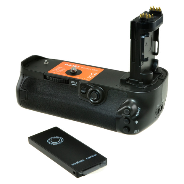 Jupio Battery Grip for Canon 5D MKIV (BG-E20) JBG-C014