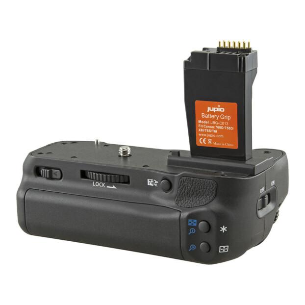 Jupio BG-E18 Battery Grip