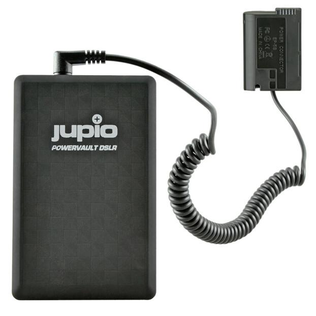 Jupio EN-EL15 Power Vault