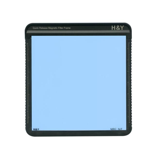H&Y K-series HD MRC PureNight Filter 100x100