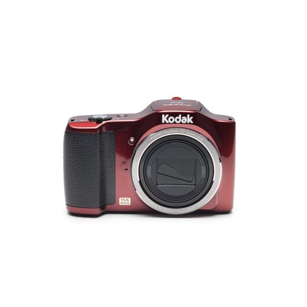 Kodak Pixpro FZ152 Rood