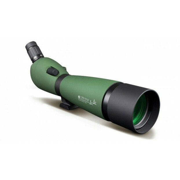 Konus Spotting Scope Konuspot-80 20-60x80 Occasion 9814