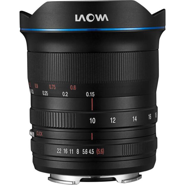 Laowa Venus 10-18mm f/4.5-5.6 | Nikon Z (FX)
