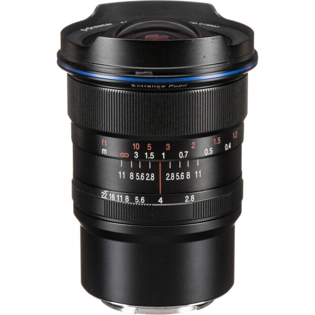 Laowa Venus 12mm f/2.8 Zero-D   Canon RF