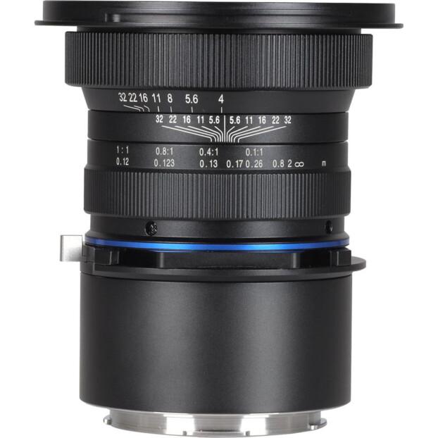 Laowa Venus 15mm f/4.0 Macro Shift | Sony FE