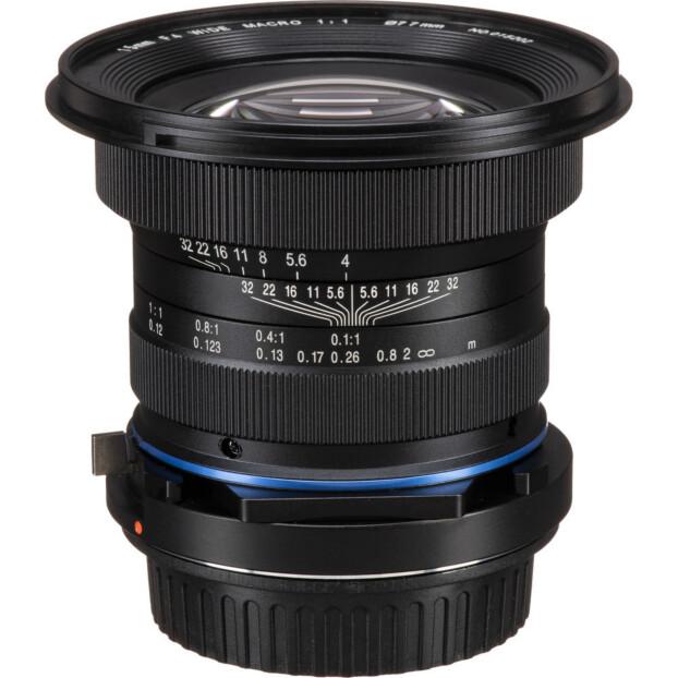 Laowa Venus 15mm f/4.0 Macro Shift | Nikon F (FX)