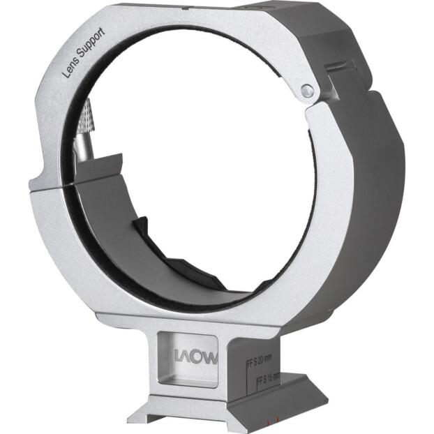 Laowa Venus Lens Support voor 15mm f/4.5 Zero-D Shift