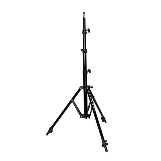 Ledgo Light Stand 195cm (ultra compact)
