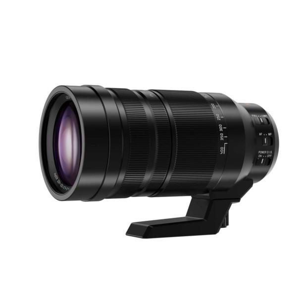 Panasonic Lumix G 100-400mm Leica DG Vario Elmar